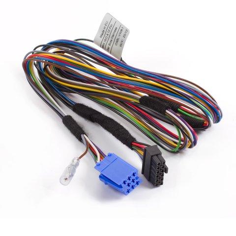 Автомобильный  iPod/USB/Bluetooth адаптер Dension Gateway Lite BT для VW / Skoda / Seat  (GBL3VW8) Превью 4