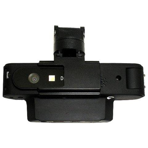 Автовидеорегистратор на 2 камеры Tenex DVR-505 HD2 Превью 1