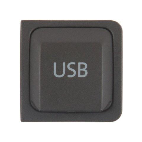 Штатный USB-кабель для  Volkswagen, Skoda, Seat Превью 5