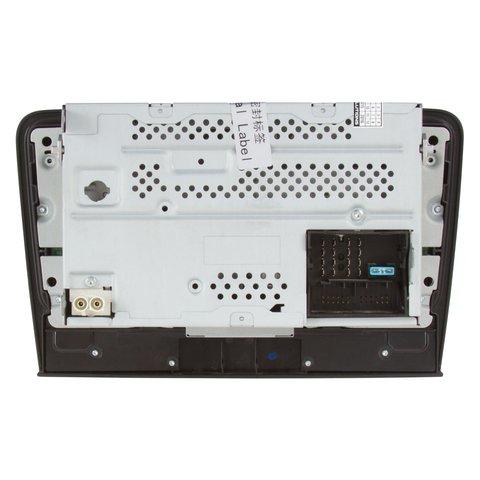 Головное устройство для Skoda RCD510 Delphi (3TD 035 156) Прев'ю 2