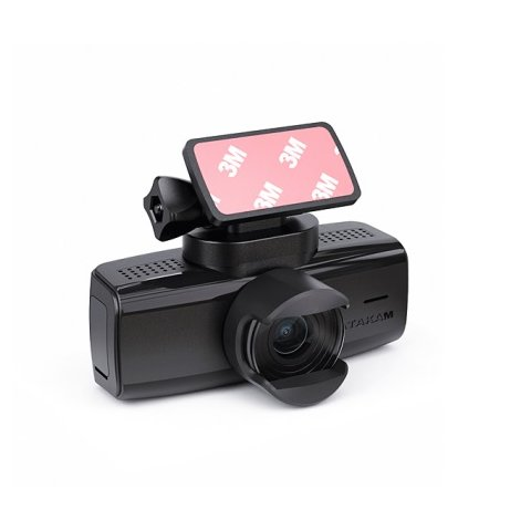 Видеорегистратор с G-сенсором и GPS Datakam G5-CITY MAX-BF Limited Edition Прев'ю 3