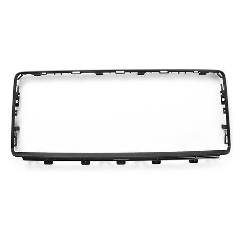 """Сенсорное стекло 10.2"""" с рамкой для BMW X5 2014– г.в. Превью 5"""