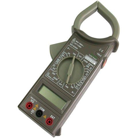Цифровые токовые клещи Pro'sKit 303-G266N Превью 1