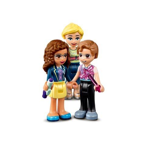 Конструктор LEGO Friends Школа Хартлейк-Сіті 41682 Прев'ю 5