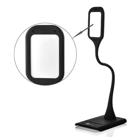 Dimmable LED Desk Lamp TaoTronics TT-DL05, Black, EU Preview 1